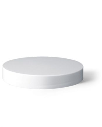 thlw250-500w white cosmetic lid
