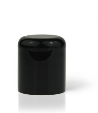 black-bottle-cap-plastic