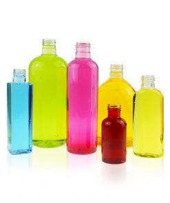 HDPE Bottle Designs