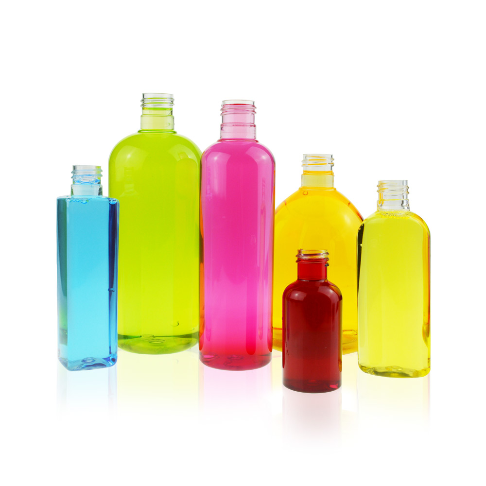 PET Bottle Designs