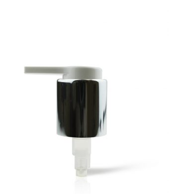 unique-silver-white-dispensing-pump