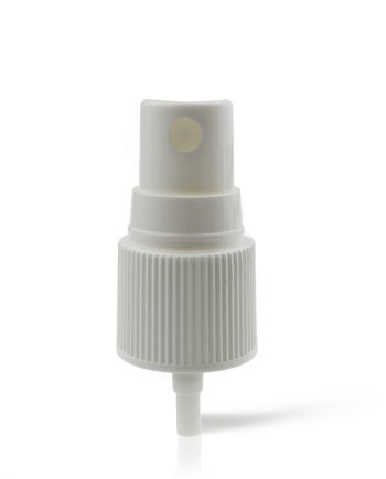 white-ribbed-lotion-pump-stock