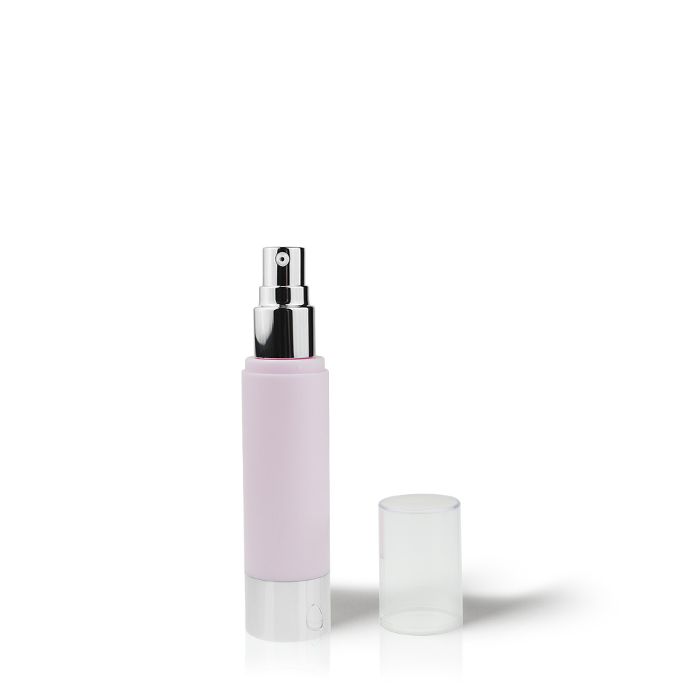 Airless Lotion Amp Skincare Dispensing Bottle Cosmetic