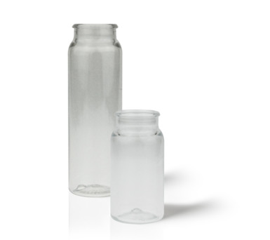 Cylindrical Bottles