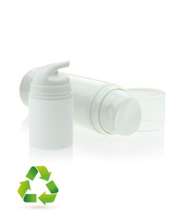 Recyclable PP Airless Containers
