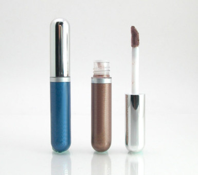 Round Lip Gloss Containers