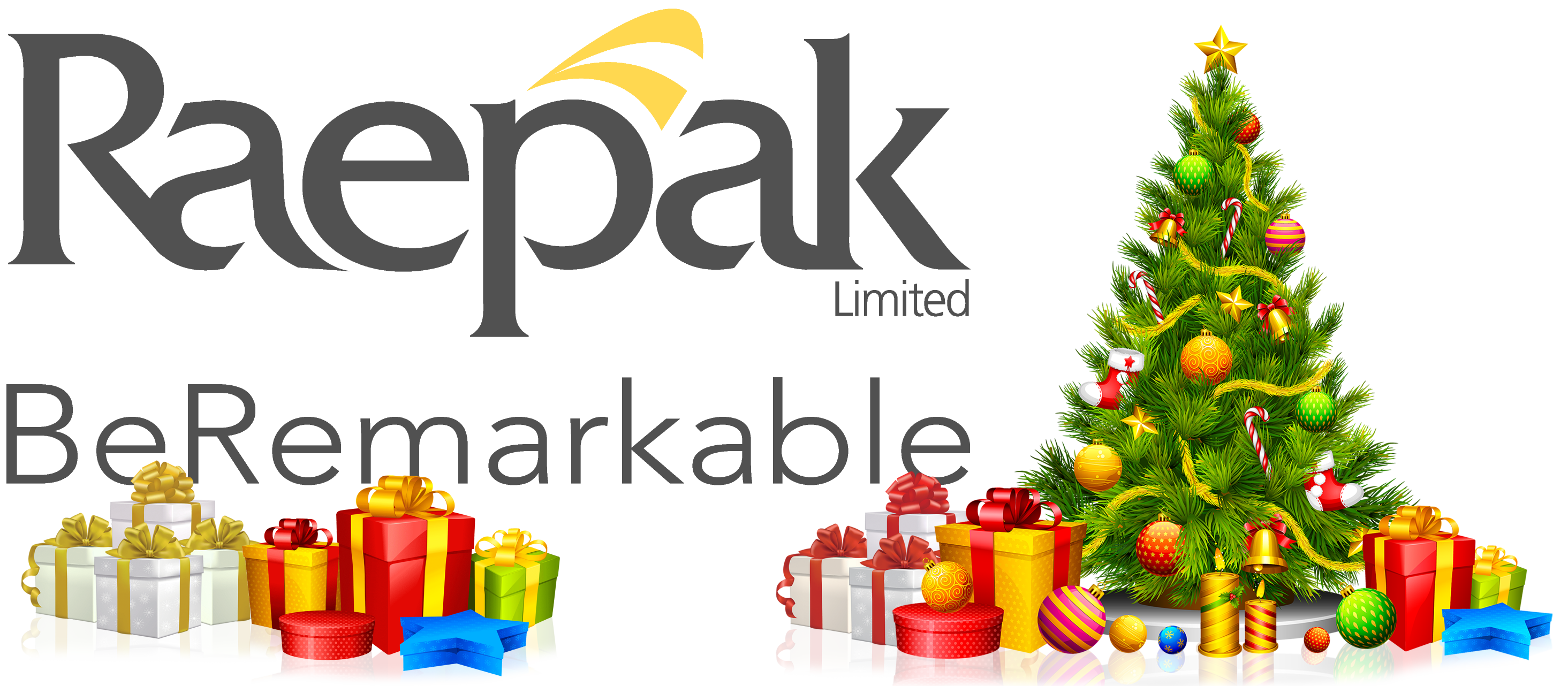 Raepak Ltd – UK Recyclable Plastic Packaging Supplier