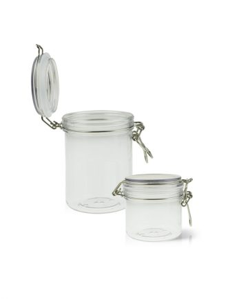 lever-sealed-pet-jars