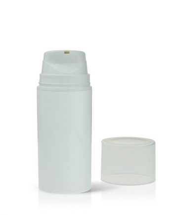 airless-canister-cosmetic-cream-bottle