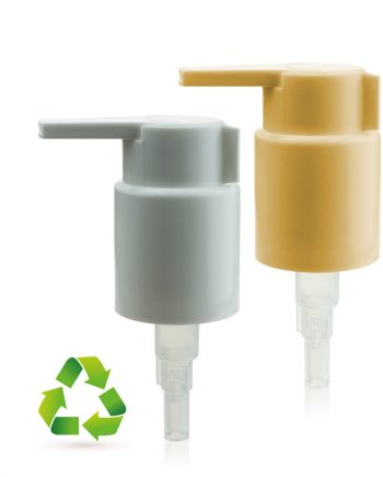 recyclable-multi-coloured-lotion-pump