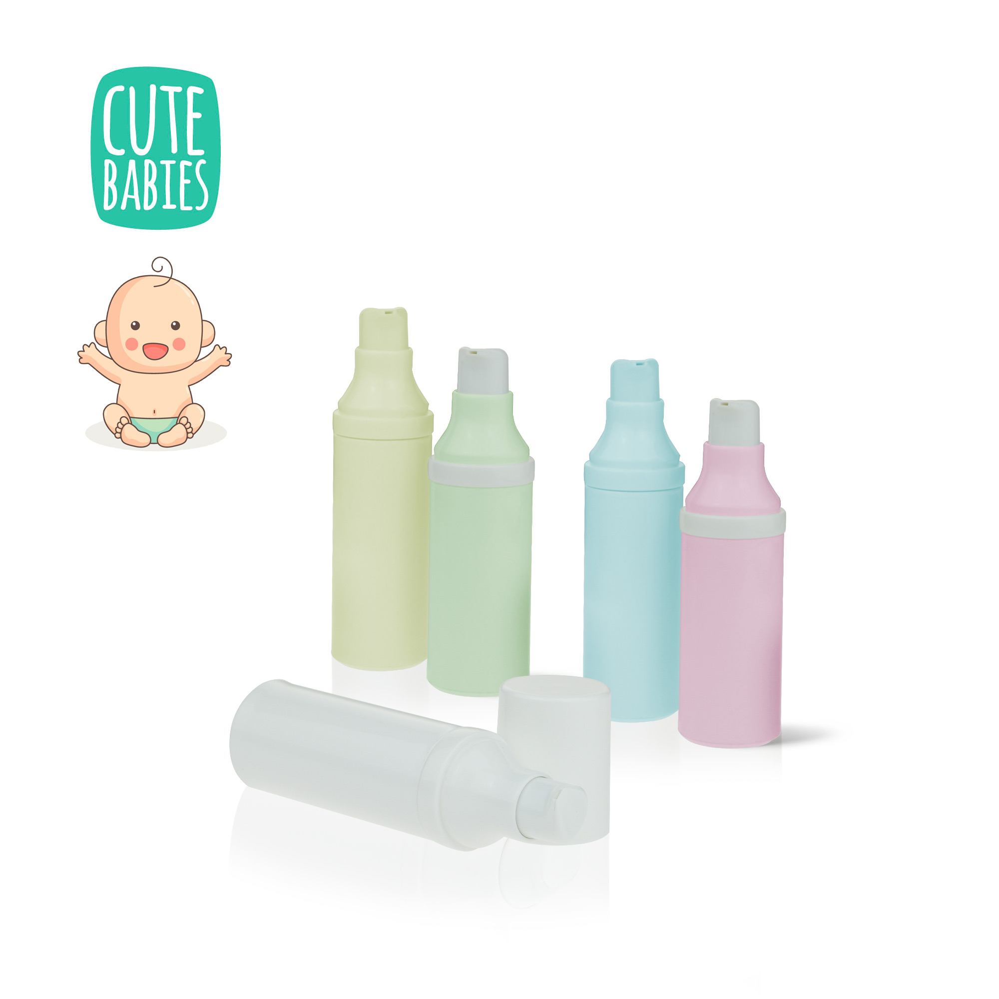 baby Cosmetic Products