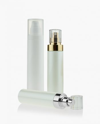 PP Airless Containers