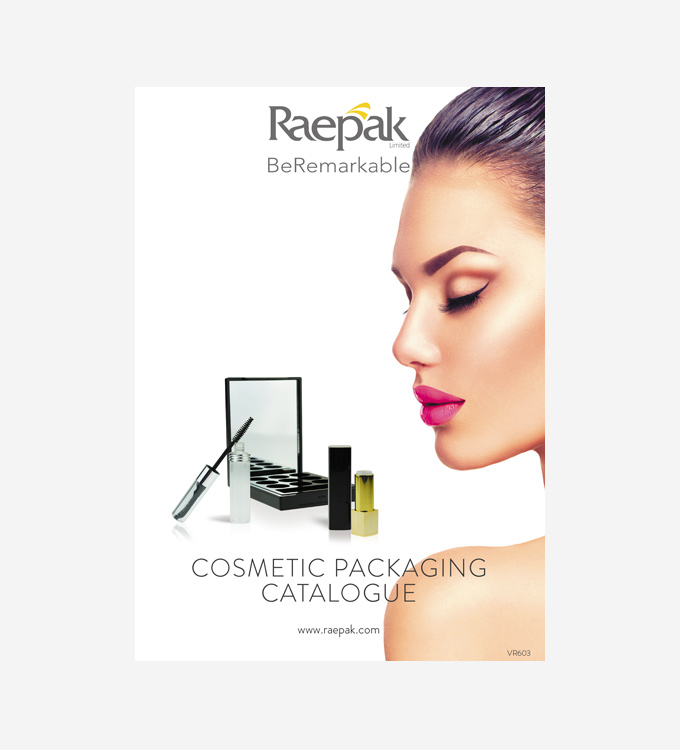 Cosmetics Catalogue