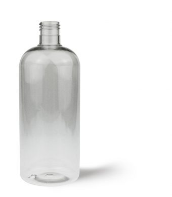 Boston Round Bottle 300ml