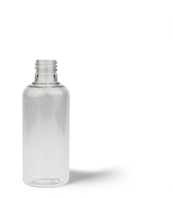 Boston Round Bottle 100ml