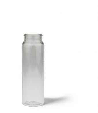 Cylindrical Bottle 100ml