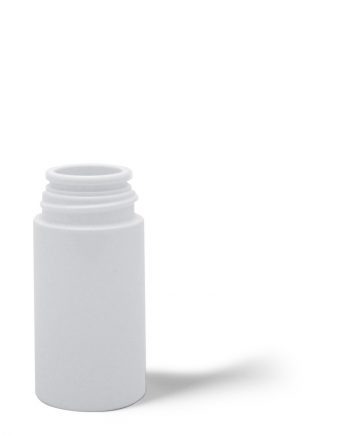 Cylindrical Roll-On Bottle 50ml